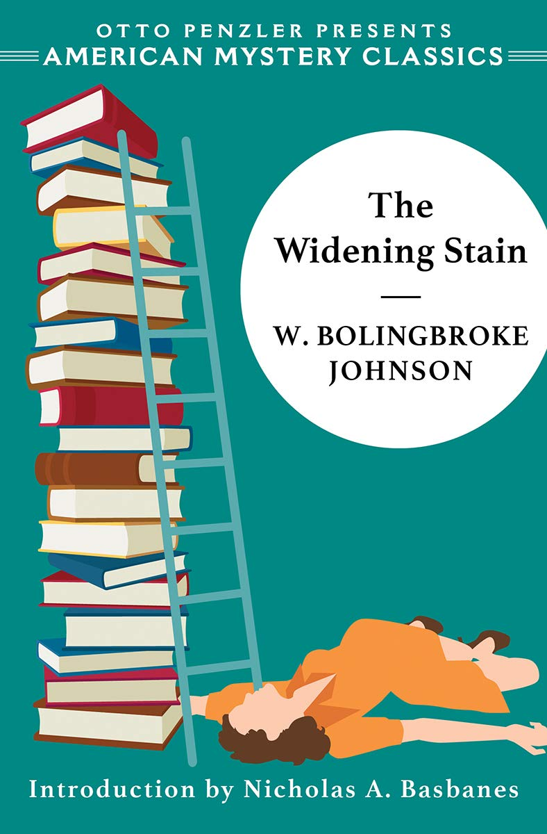 Widening Stain