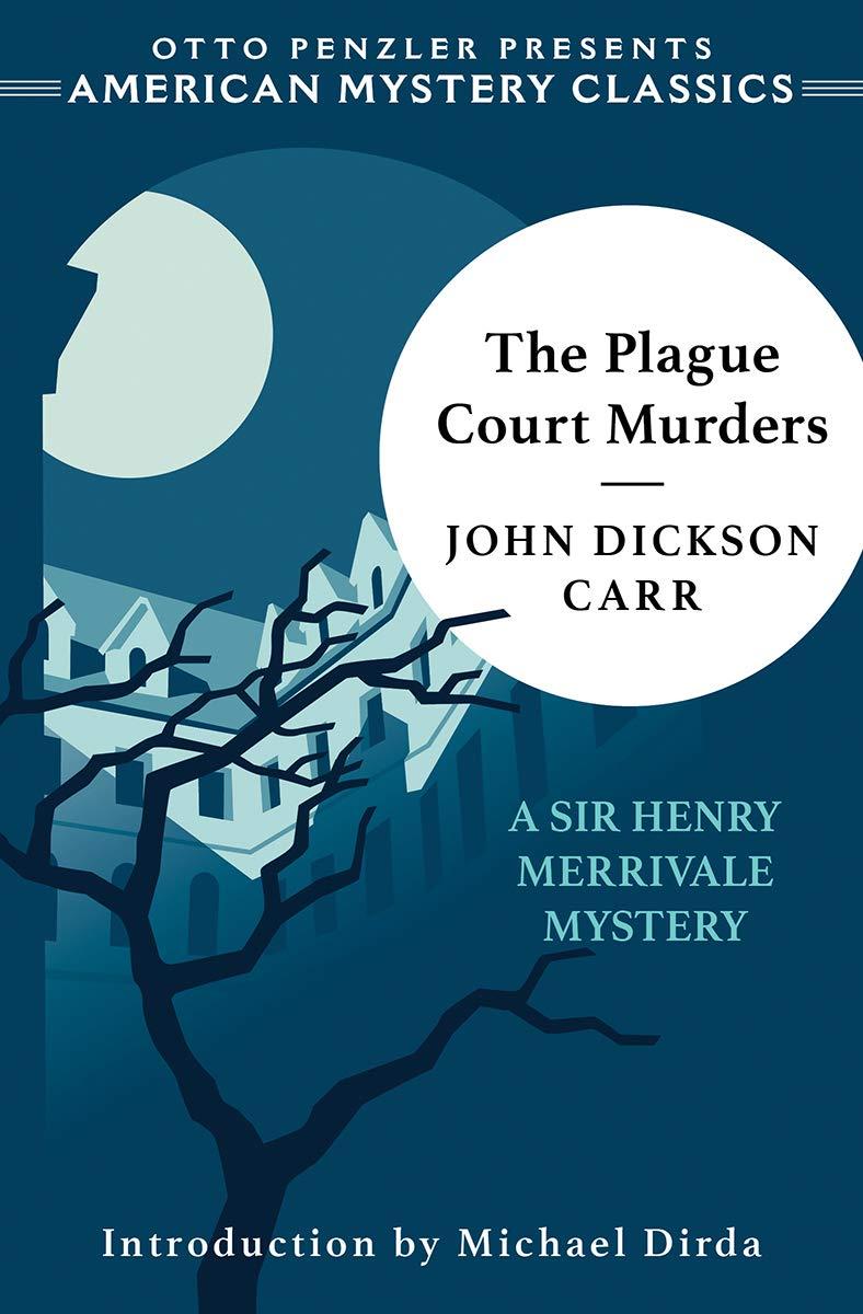 Plague Court Murders AMC