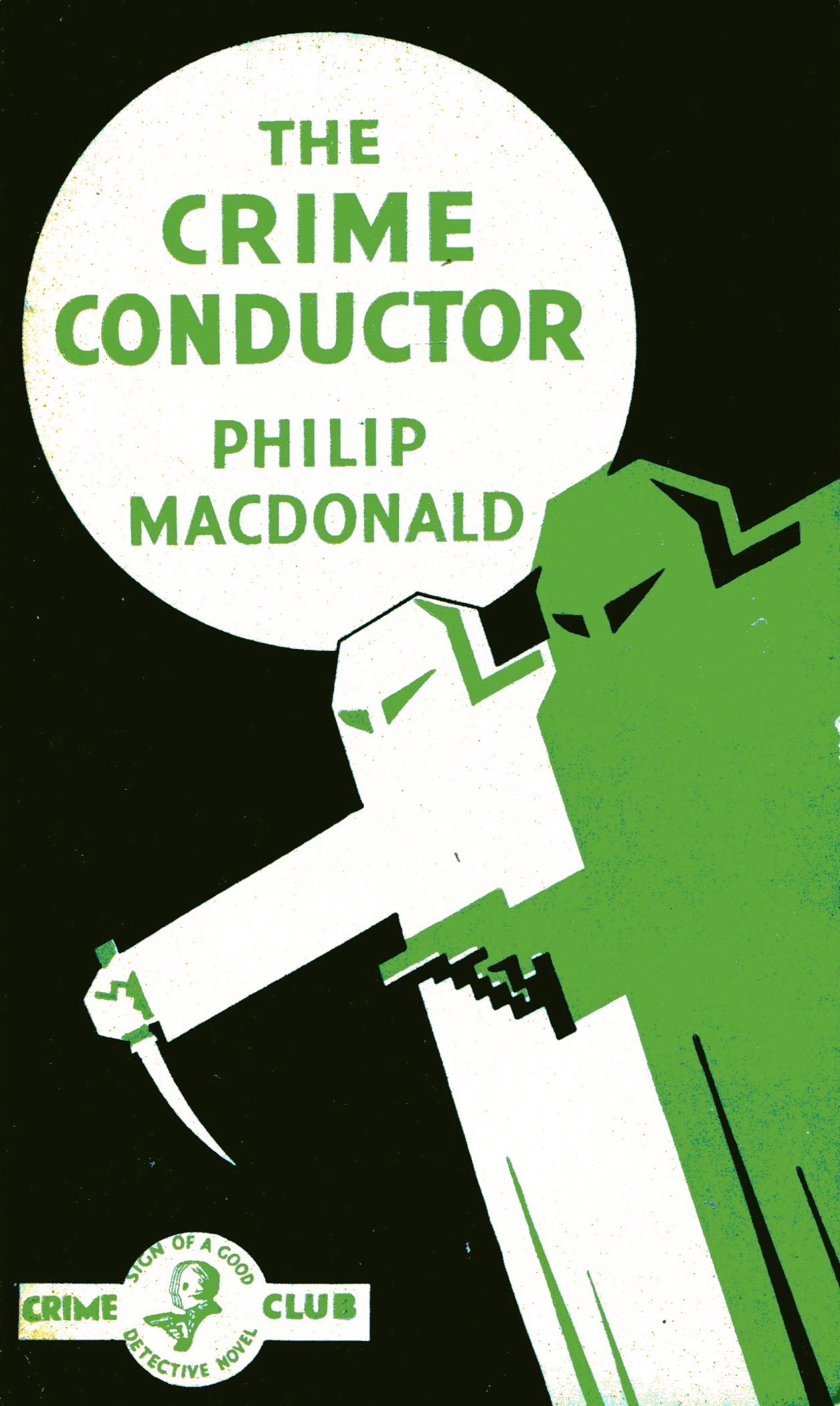 Crime Conductor